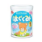 Sữa Bột Cho Trẻ Sơ Sinh 0-6 Tháng - 850gr