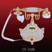 Máy điện thoại giả cổ Odean (CY-318B)