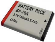 PIN Samsung BP-70A