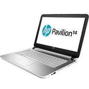 LAPTOP HP PAVILION 14 - AB151TX (P7G33PA) (Bạc)