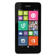 Nokia Lumia 530 4GB (Xám) - Hàng nhập khẩu