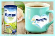 Trà tăng tiết sữa Humana 200g