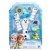 Người tuyết Olaf Fever