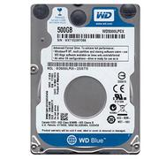 NB HDD WD 500GB WD5000LPCX Blue 2.5in