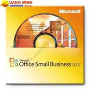 Microsoft® Office Small Business 2007