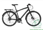 Xe đạp BIANCHI METROPOLI 2 (Gent)