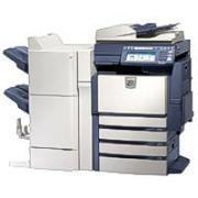 Máy photocopy toshiba E-Studio 3500 mầu