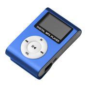 Máy nghe nhạc MP3 MNM953B Xanh dương