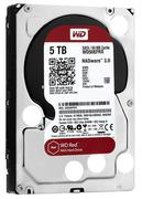 Ổ cứng WD HDD Caviar Red 5TB 3.5'' SATA 3/ 64MB Cache/ IntelliPower