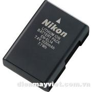 Pin máy ảnh Nikon EN-EL14 Lithium-Ion Battery (1030mAh)