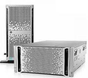 Máy chủ HP ML350pT08 SFF E5-2609v2 (652065-B21)