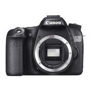 Máy ảnh Canon SLR EOS 70D (Body)