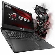 Laptop siêu hạng dành cho game thủ ASUS G750JS-T4202D - DEEP BLACK