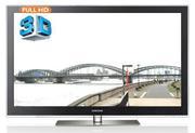 SAMSUNG 3D PLASMA PS63C7000YR