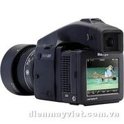 Máy ảnh Mamiya DM-Series 33Mp DSLR Camera Kit with 80mm LS Lens     Mfr# 020-00933B