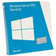 Windows Svr Std 2012 R2 x64 English 1pk DSP OEI DVD 2CPU/2VM_P73-06165