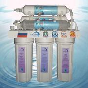 Máy lọc nước Nano GEYSER TK6
