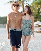 Bộ đồ bơi thời trang Hàn Quốc 250417