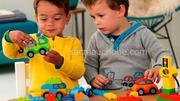 Lego Duplo 10552 - Xe hơi sáng tạo
