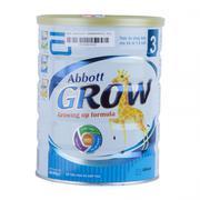 Sữa ABBOTT Grow 3 900g Từ 1 - 3 Tuổi