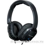 Tai nghe Panasonic RP-HC200 Noise Canceling Around-Ear Stereo Headphones (Black)