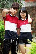 Thun Couple Trụ