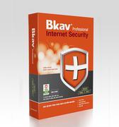 BKAV Pro 2009 Internet Sercurity