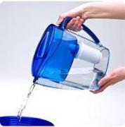 Bình lọc nước mini cầm tay Aquilon