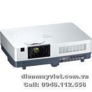 Máy chiếu Canon LV-7297A XGA LCD Projector ■ Mfr # 6831B002