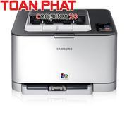 Máy in laser màu Samsung CLP-320N ( In mạng)
