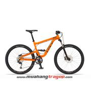 Xe đạp GT VERB ELITE 2016