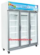 TỦ MÁT THE COOL ALEX 3P-JUMBO, 1546L