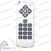 Remote điều khiển từ xa 18 nút dành cho nhà thông minh R3.4