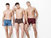 Combo 3 quần lót nam vải lanh - vẻ quyến rũ từ người đàn ông đích thực