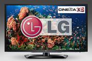 Tivi LED 3D 42 inch LG 42LM5800
