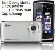 LG GC900 Camera 8.0 New Fullbox