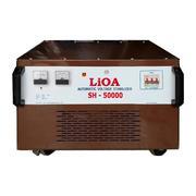 Ổn áp LiOA 1P SH - 50kVA