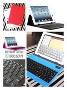 Bao da bàn phím iPad2/3