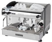 Máy pha cà phê 2 cối
