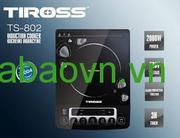 Bếp điện từ tiross 2000W - TS802