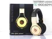 Tai nghe Monster Beats Pro Gold Limited Edition