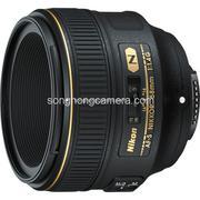 Nikon AF-S Nikkor 58mm f/1.4G Nano hàng mới 100%