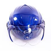 Mũ bảo hiểm cao cấp Chita CT14N có kính bảo vệ