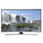 Smart Tivi màn hình cong Samsung 55 inch Full HD - Model UA55K6300AKXXV (Đen)