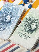 Ốp lưng điện thoại Hàn Quốc: Ecoskin (Fllip2 Congo zoo diary case)