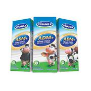 Sữa Tươi Tiệt Trùng Bổ Sung Vi Chất Có Đường 180ml