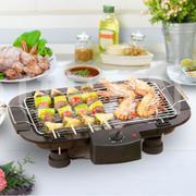 Bếp nướng không khói BBQ1015i Queen Sony (Đen)