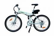 Xe đạp điện Chinsu TDE122Z 250w