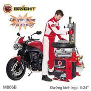 Máy ra vào lốp xe máy M806