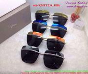 Kính mát thời trang mẫu mới đẳng cấp sang trọng KMTT234